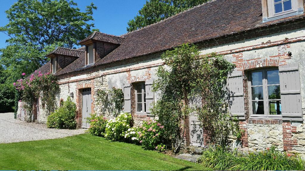 Achat Maison 6 pièces à Gournay-en-Bray - vignette-1