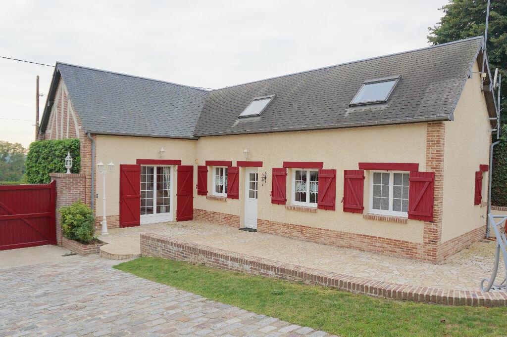 Achat Maison 5 pièces à Ferrières-en-Bray - vignette-1