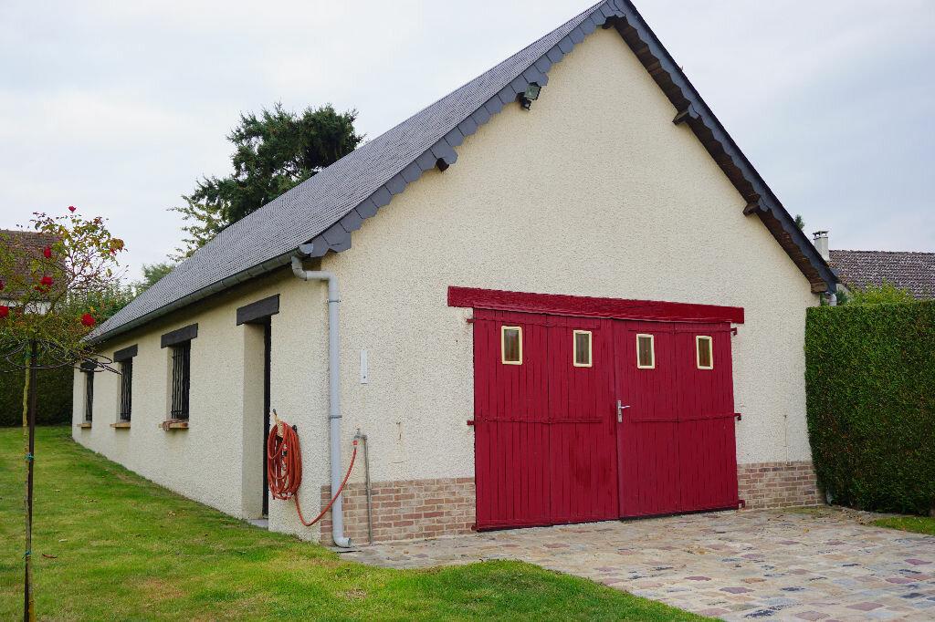 Achat Maison 5 pièces à Ferrières-en-Bray - vignette-11