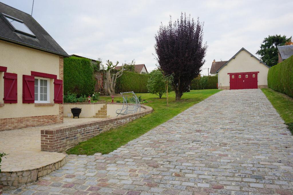 Achat Maison 5 pièces à Ferrières-en-Bray - vignette-12