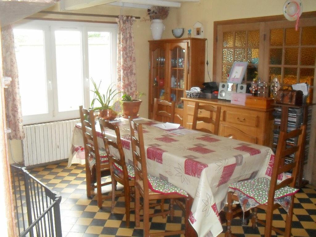 Achat Maison 7 pièces à Gournay-en-Bray - vignette-2