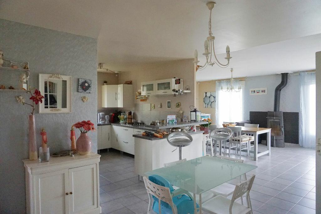 Achat Maison 7 pièces à Gournay-en-Bray - vignette-3