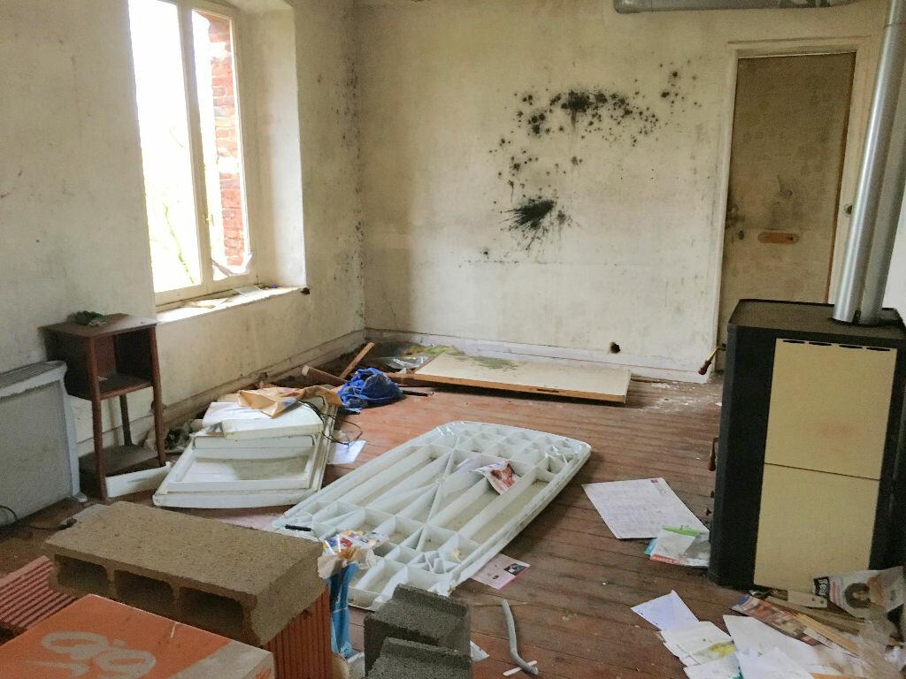Achat Maison 8 pièces à Gournay-en-Bray - vignette-5