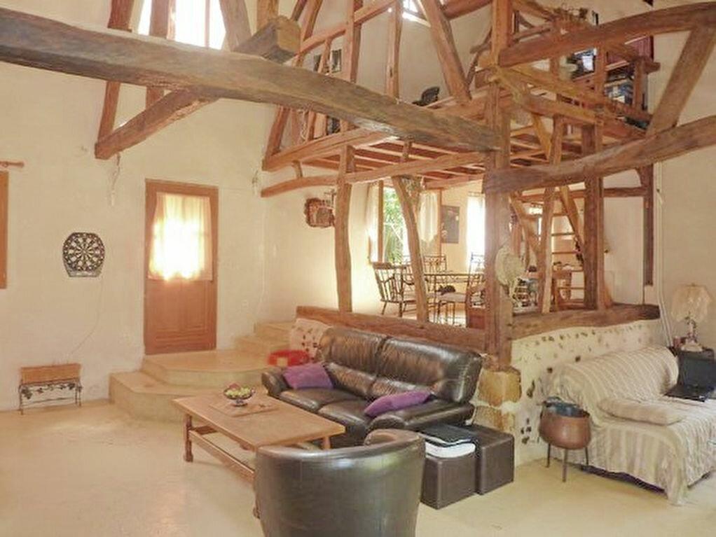 Achat Maison 6 pièces à Lyons-la-Forêt - vignette-2
