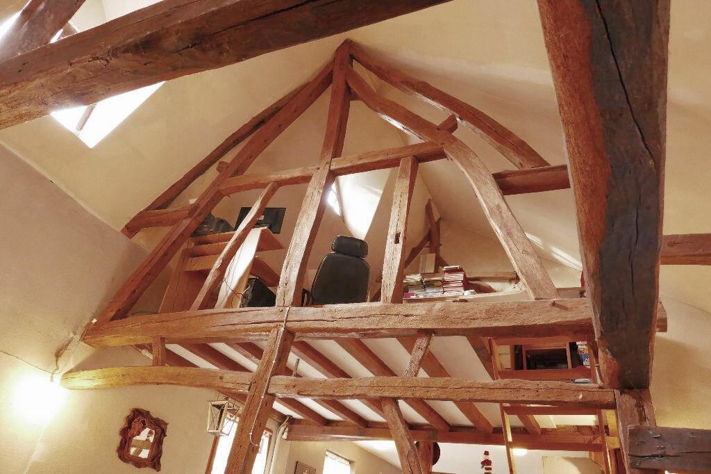 Achat Maison 6 pièces à Lyons-la-Forêt - vignette-8