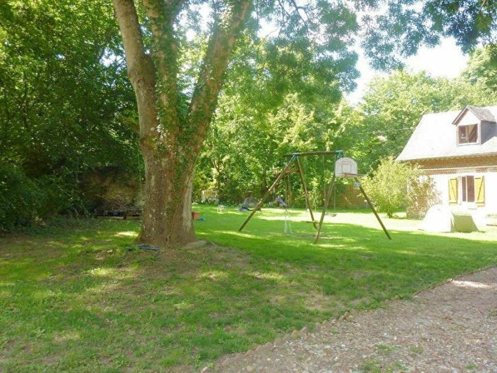 Achat Maison 6 pièces à Lyons-la-Forêt - vignette-12