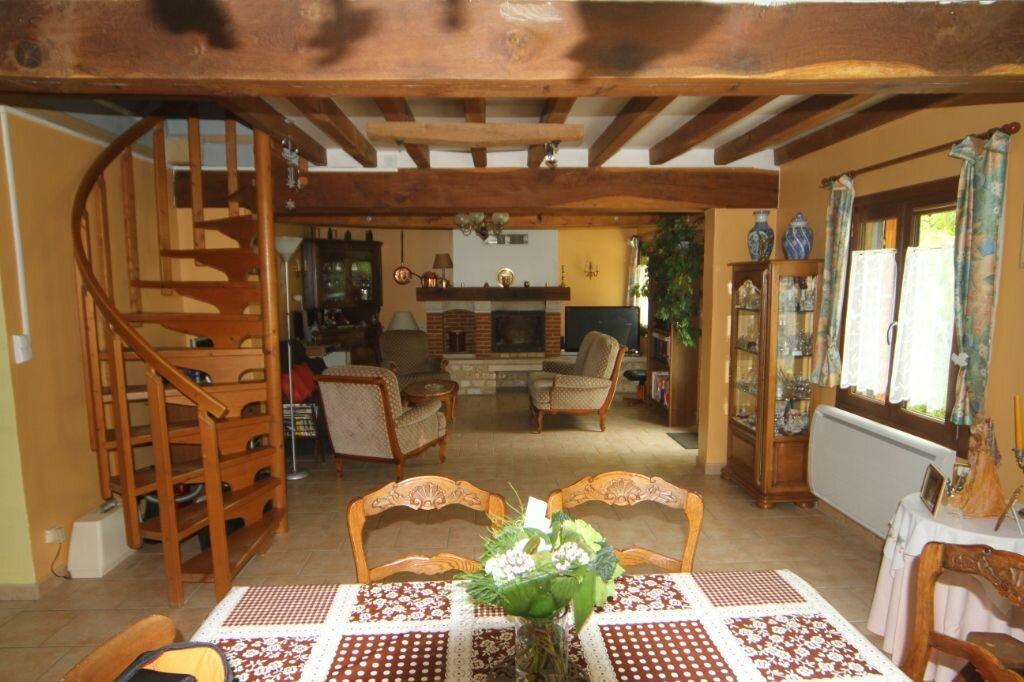 Achat Maison 4 pièces à Lyons-la-Forêt - vignette-5