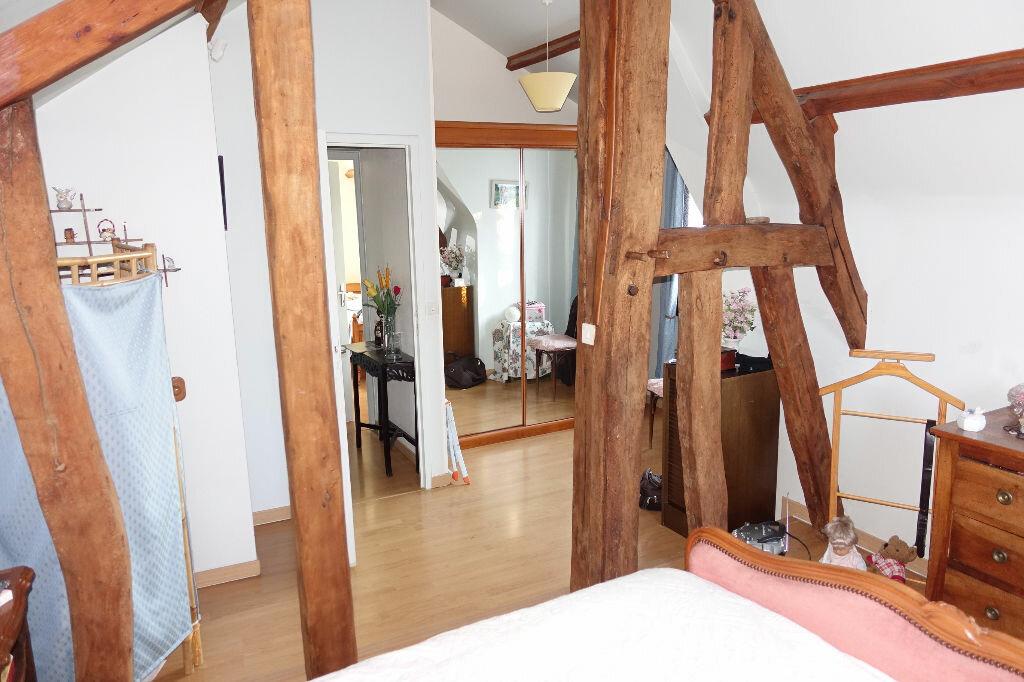 Achat Maison 4 pièces à Lyons-la-Forêt - vignette-6