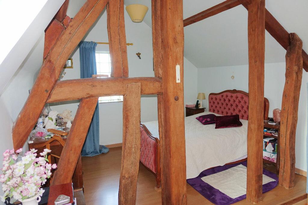 Achat Maison 4 pièces à Lyons-la-Forêt - vignette-11