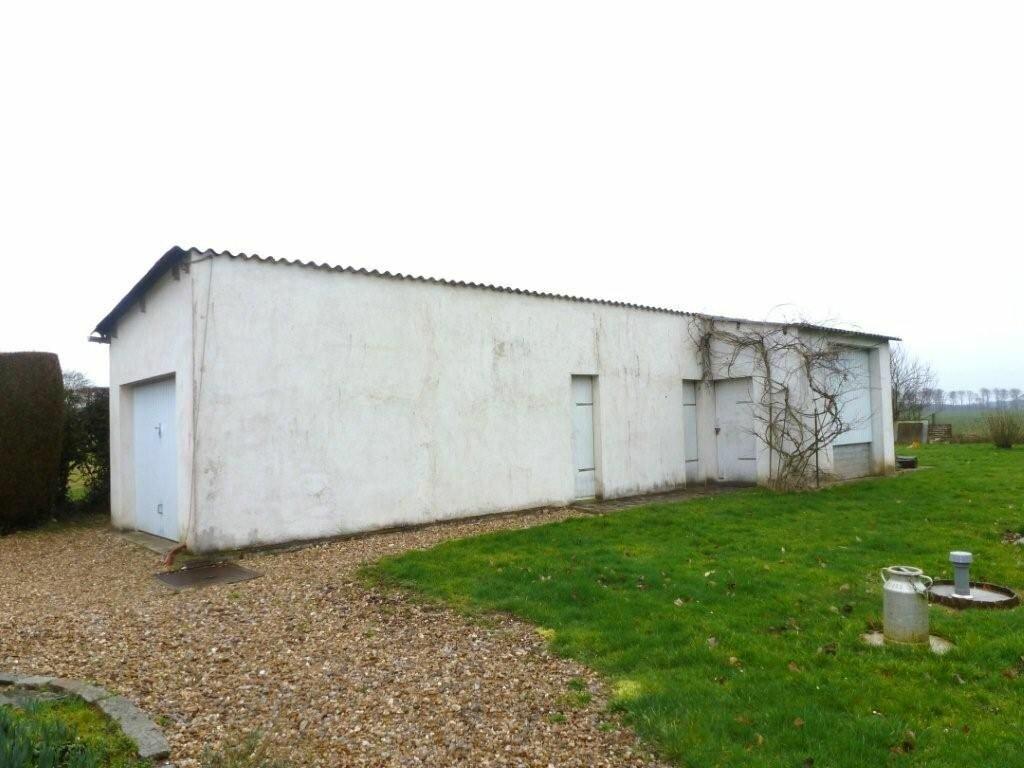 Achat Maison 4 pièces à Lyons-la-Forêt - vignette-15