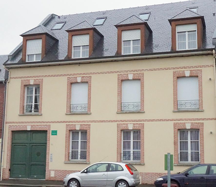 Achat Appartement 5 pièces à Avesnes-en-Bray - vignette-8