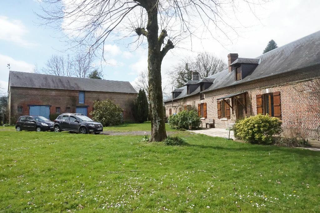 Achat Maison 7 pièces à Gournay-en-Bray - vignette-10