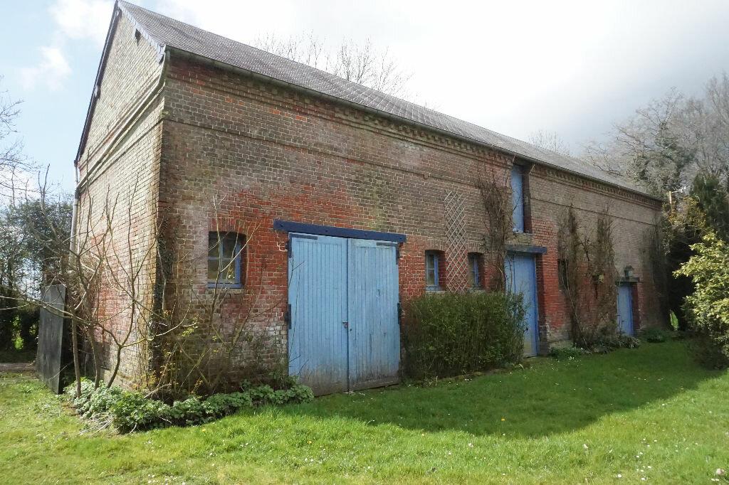 Achat Maison 7 pièces à Gournay-en-Bray - vignette-12