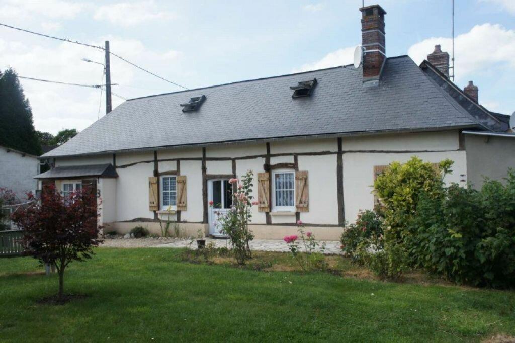 Achat Maison 5 pièces à Gournay-en-Bray - vignette-8