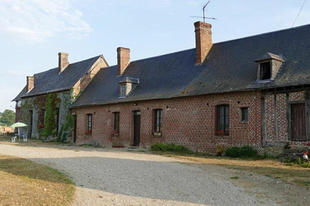 Achat Maison 7 pièces à Ferrières-en-Bray - vignette-1