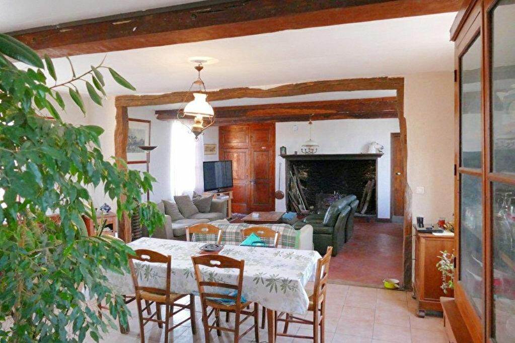 Achat Maison 7 pièces à Ferrières-en-Bray - vignette-2