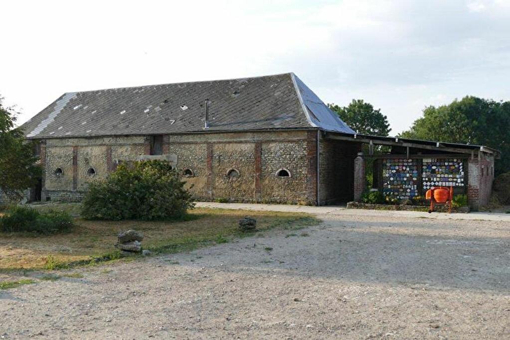 Achat Maison 7 pièces à Ferrières-en-Bray - vignette-7