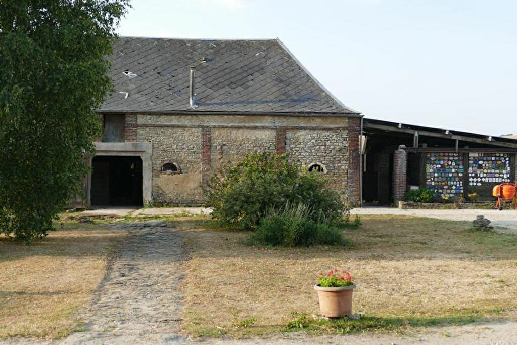 Achat Maison 7 pièces à Ferrières-en-Bray - vignette-8