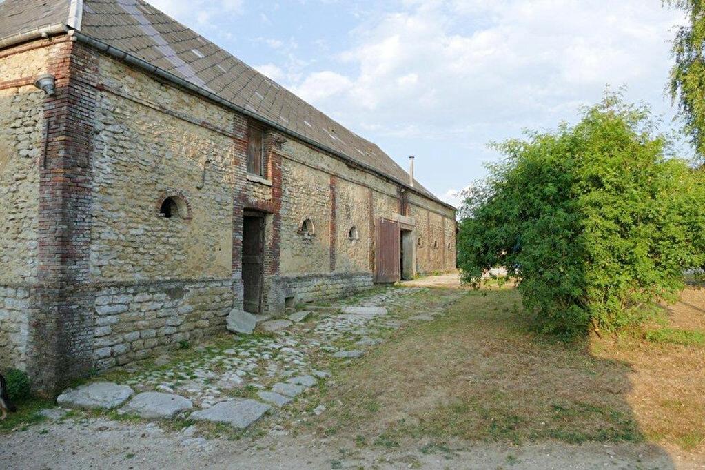 Achat Maison 7 pièces à Ferrières-en-Bray - vignette-9