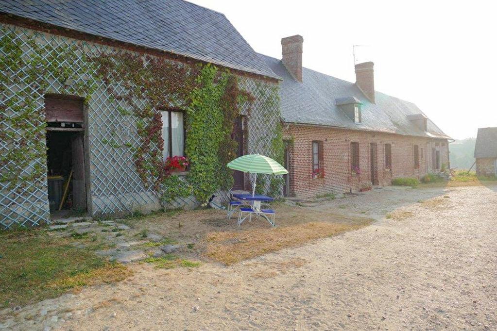 Achat Maison 7 pièces à Ferrières-en-Bray - vignette-11