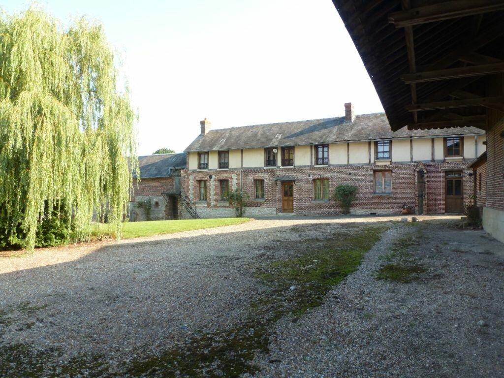 Achat Maison 7 pièces à Gournay-en-Bray - vignette-1