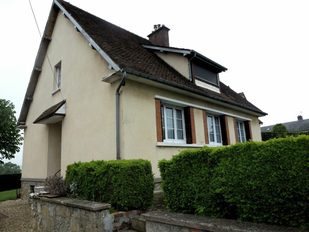 Achat Maison 5 pièces à Gournay-en-Bray - vignette-11