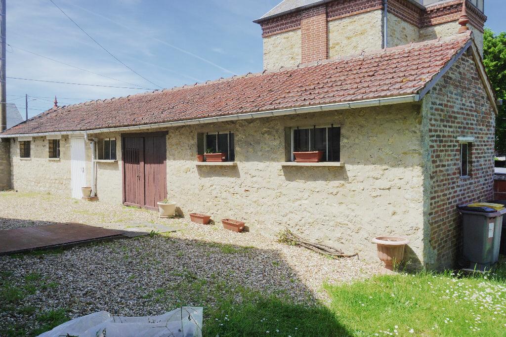 Achat Maison 5 pièces à Gournay-en-Bray - vignette-15