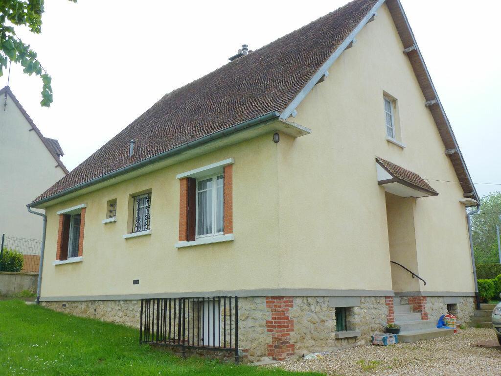 Achat Maison 5 pièces à Gournay-en-Bray - vignette-16