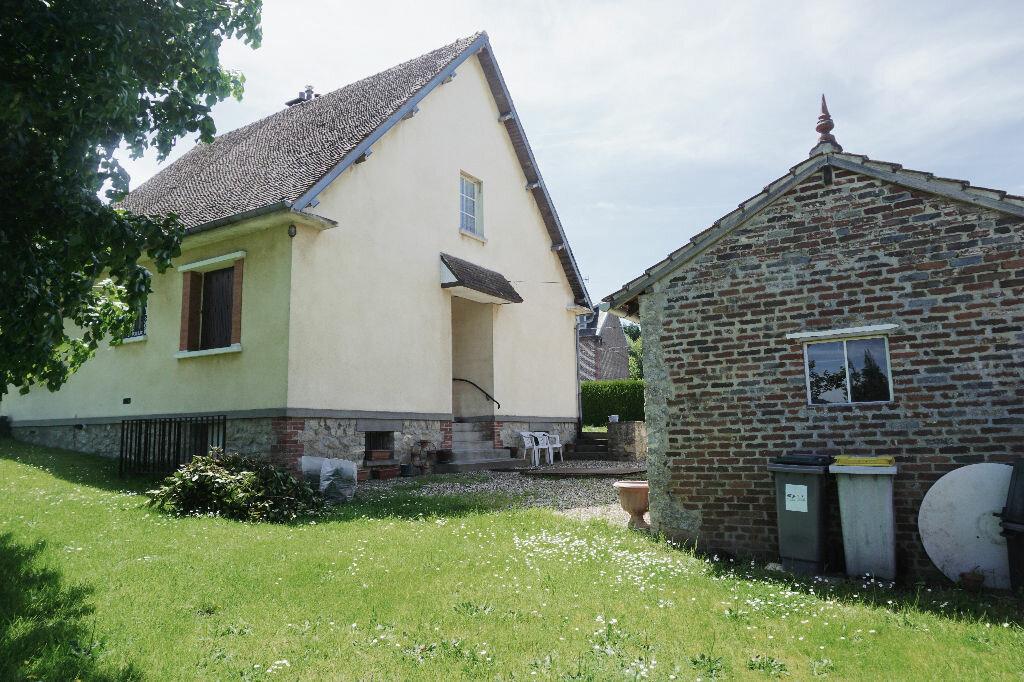 Achat Maison 5 pièces à Gournay-en-Bray - vignette-17
