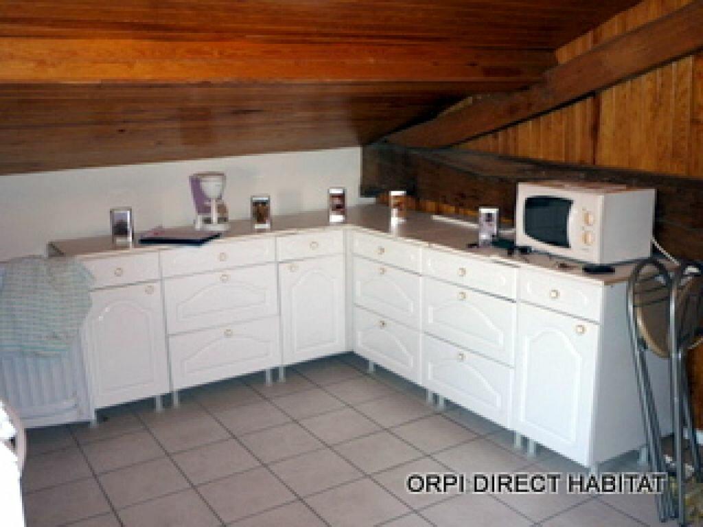 Location Appartement 1 pièce à Trévoux - vignette-1