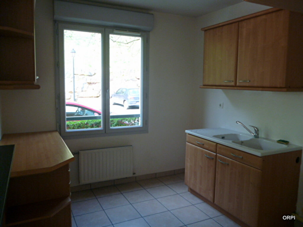 Location Appartement 2 pièces à Trévoux - vignette-1