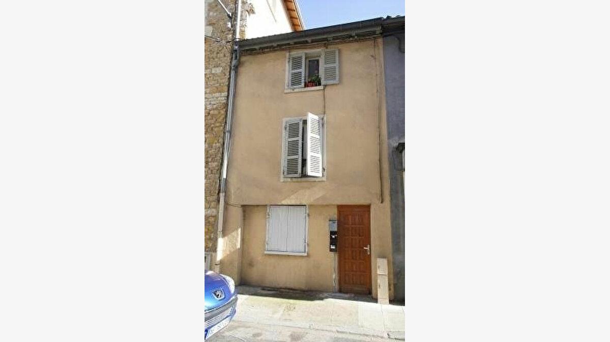 Achat Immeuble  à Villefranche-sur-Saône - vignette-1