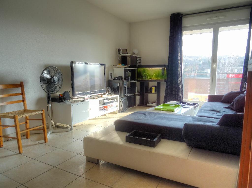 Achat Appartement 2 pièces à Jassans-Riottier - vignette-1