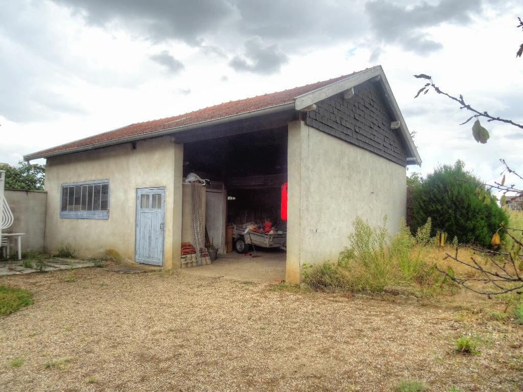 Achat Maison 2 pièces à Villefranche-sur-Saône - vignette-1