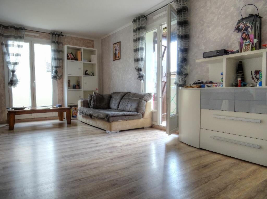Achat Maison 5 pièces à Villefranche-sur-Saône - vignette-1
