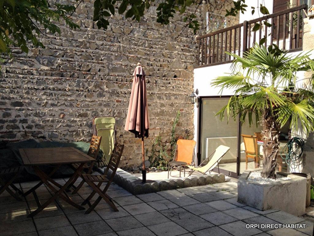 Location Maison 4 pièces à Messimy - vignette-1