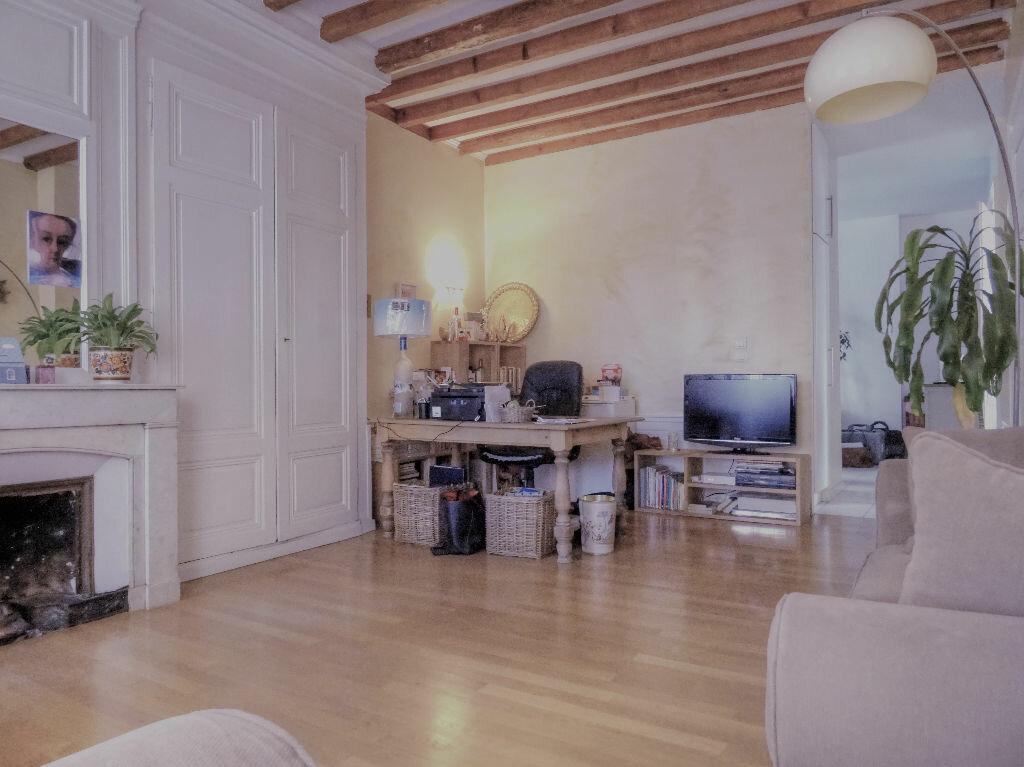Achat Appartement 3 pièces à Villefranche-sur-Saône - vignette-6