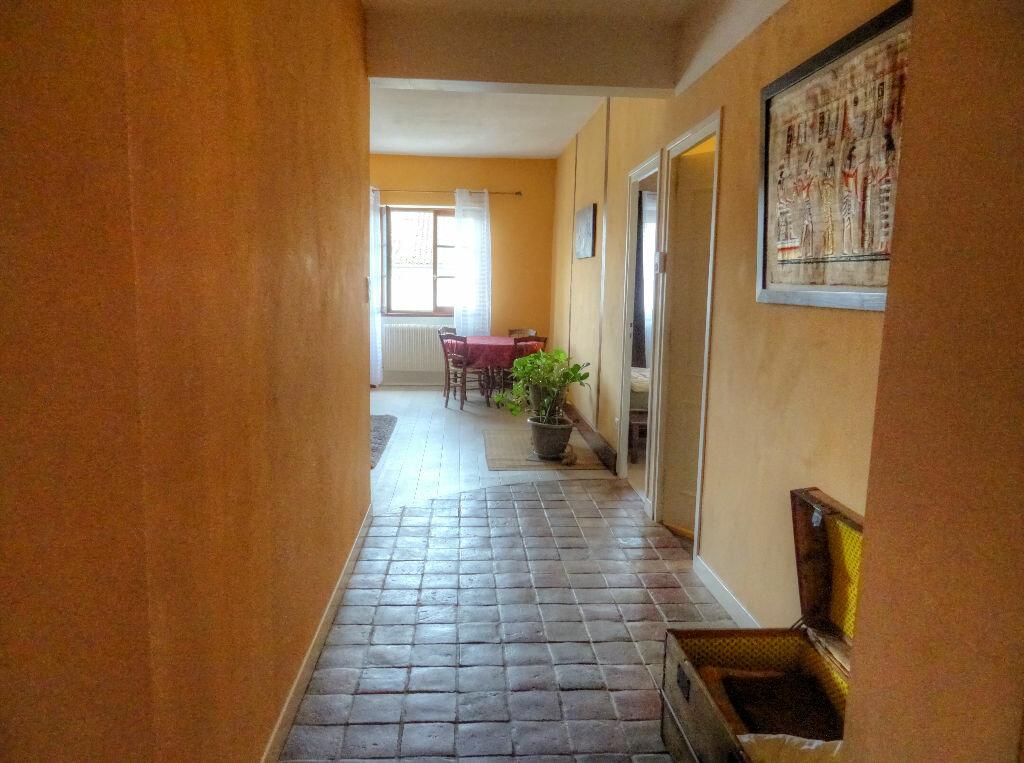 Achat Appartement 3 pièces à Villefranche-sur-Saône - vignette-7