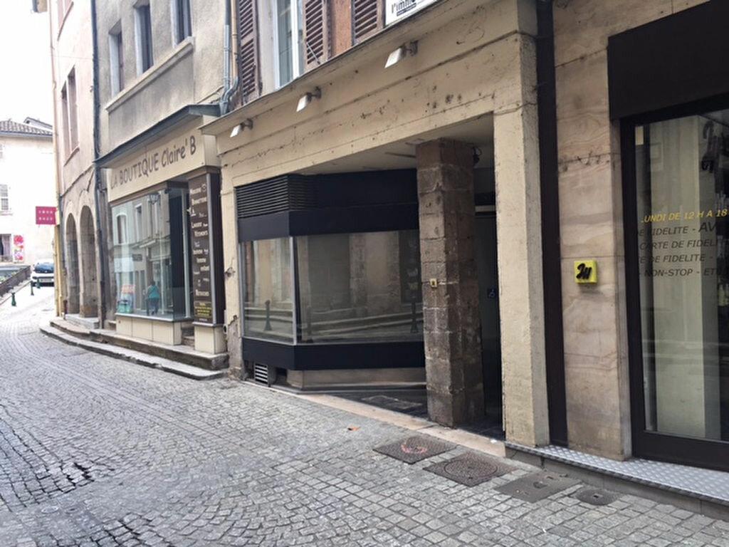 Location Local commercial  à Trévoux - vignette-2