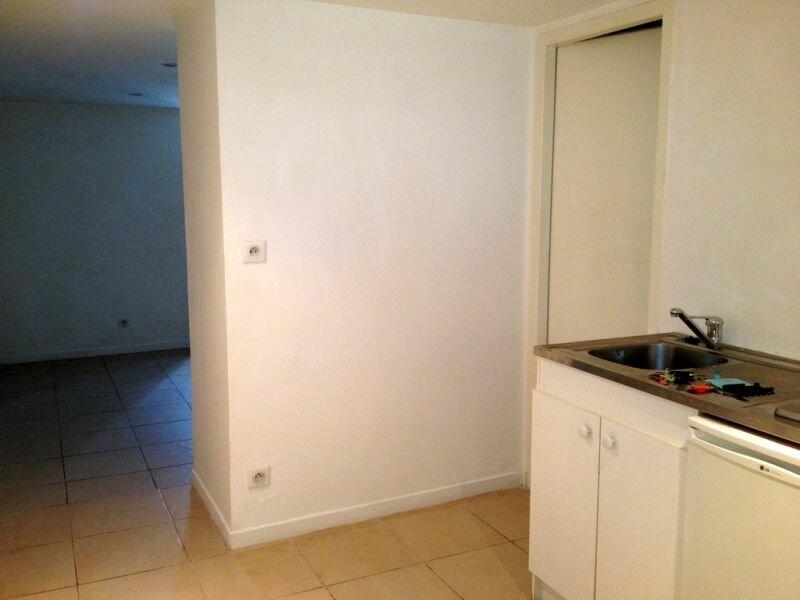 Location Appartement 1 pièce à Saint-Georges-de-Reneins - vignette-3