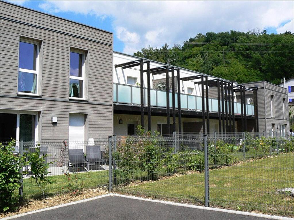 Achat Appartement 4 pièces à Neuville-sur-Saône - vignette-1