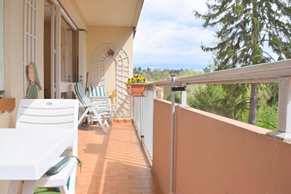 Achat Appartement 5 pièces à Couzon-au-Mont-d'Or - vignette-1