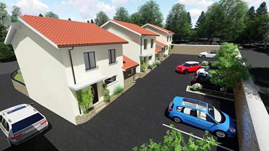 Achat Maison 6 pièces à Lucenay - vignette-1