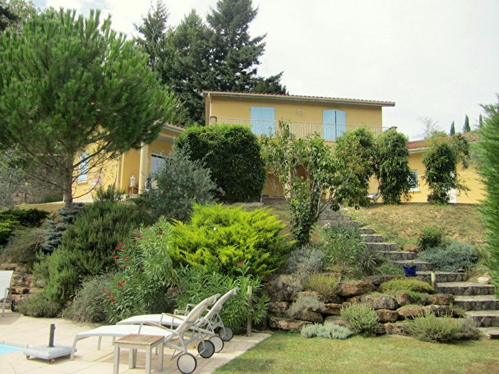 Achat Maison 6 pièces à Fontaines-Saint-Martin - vignette-1