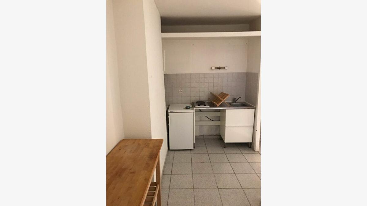 Location Appartement 2 pièces à Reims - vignette-4