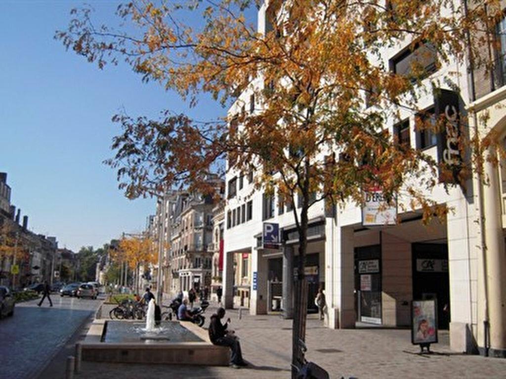 Location Appartement 2 pièces à Reims - vignette-6