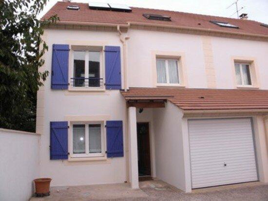 Achat Maison 5 pièces à Châtenay-Malabry - vignette-1