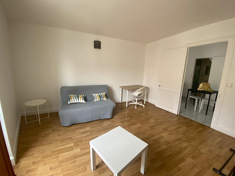 Location Appartement 1 pièce à Bourges - vignette-2
