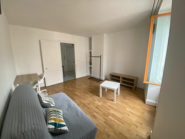Location Appartement 1 pièce à Bourges - vignette-3