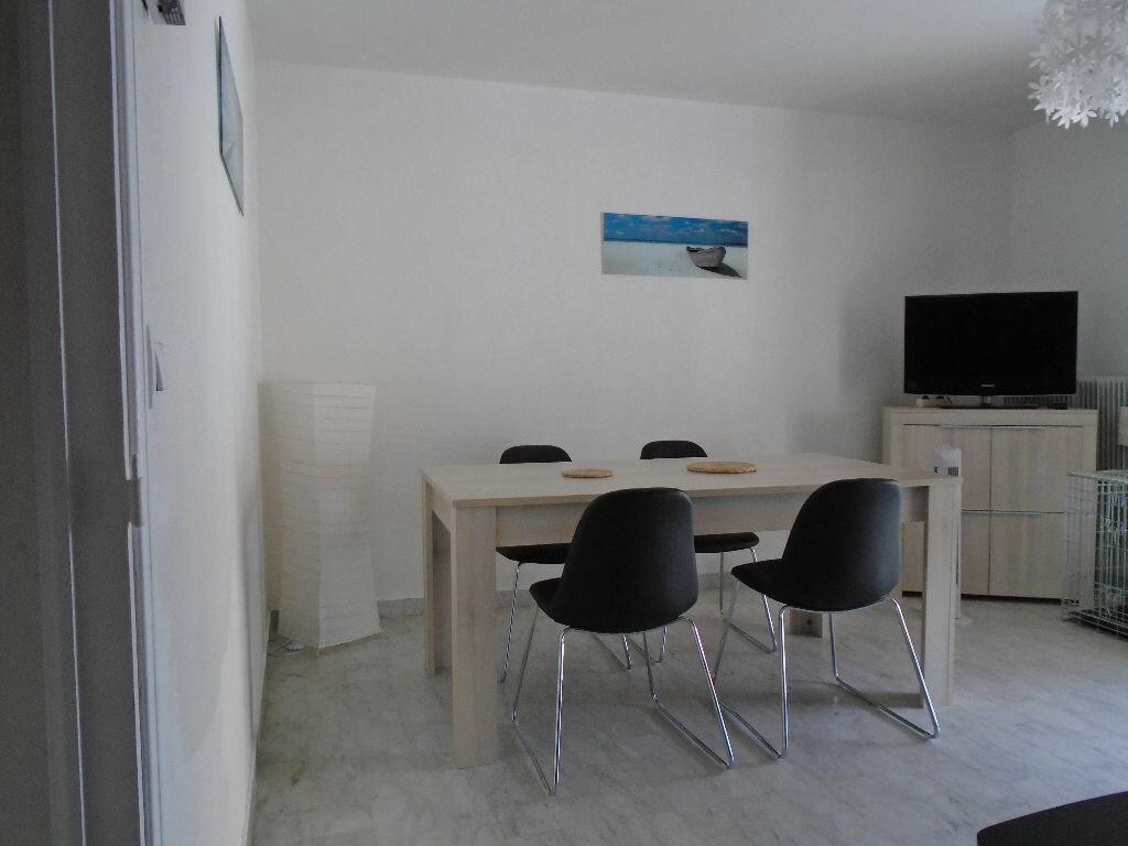 Achat Appartement 3 pièces à Cannes - vignette-10